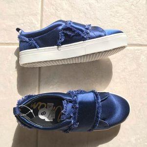 Sam Edelman Shoes - Sam Edelman Slip-On Sneakers - Levine